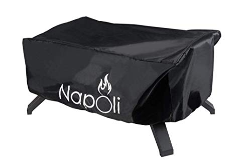 Napoli Weather Proof Cover (Gas Outdoor Pizza Ovens)
