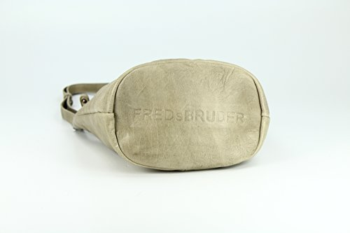 FREDsBRUDER Gürtelinchen Umhängetasche 24 cm, sand Sand
