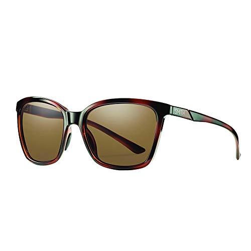 Smith Optics Colette Sunglasses(Tortoise,Polarized ()
