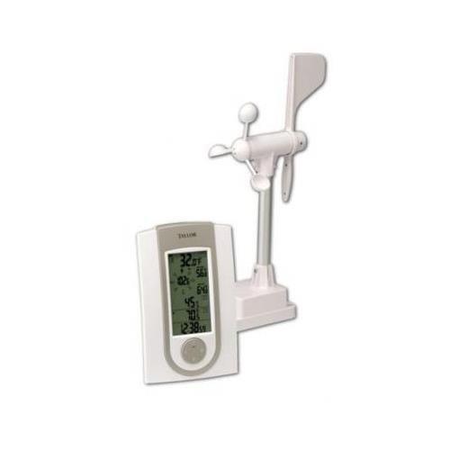 Taylor - 2752 - wireless wind sensor weather