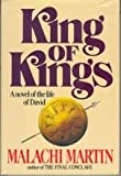 Front cover for the book King of Kings by Malachi Martin