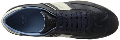 Joop! Delion Hernas Sneaker Lfu2 - Zapatillas Hombre Azul (Dark Blue)