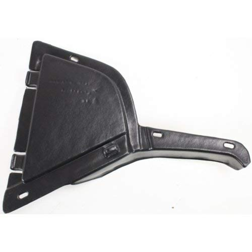 Garage-Pro Front Bumper Bracket for BMW 3-SERIES 1992-1999 RH Lower Support (Bumper Clip)