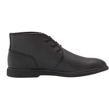 Calvin Klein Men's Teddy Jr. Chukka Boot 6