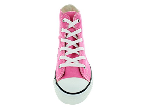 All Converse bambini per Scarpe Star Pink Toddler Top High Chuck Taylor BfEqwf4