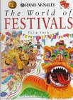 The World of Festivals, Philip Steele, 0528837583