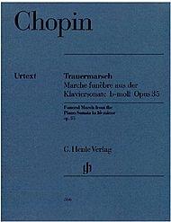 Funeral March (Marche Funbre) from Piano Sonata Op. 35 Softcover (35 Piano Sonatas)