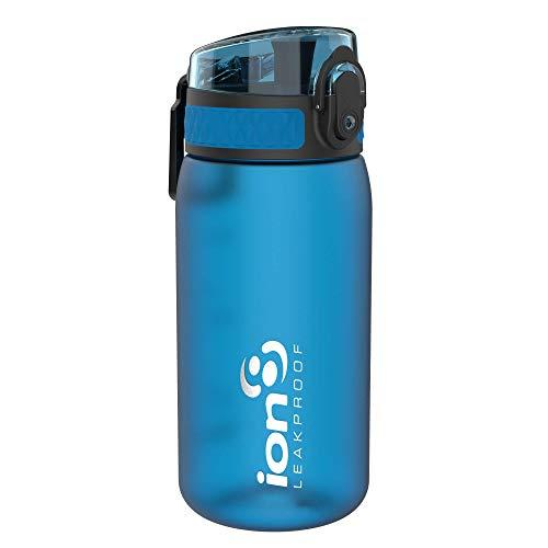 🥇 Ion8 Botella Agua Niños Sin Fugas