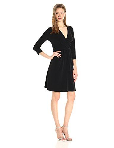 Black Women's Dress T Tahari Trish XwaXqpO