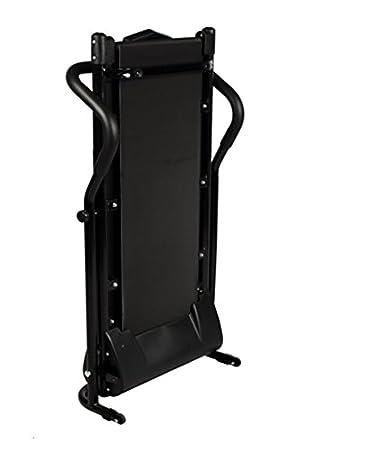 SG - Cinta de correr de 900 W plegable, con pantalla LED: Amazon ...
