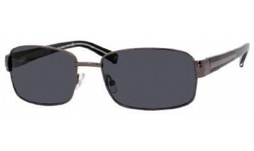 Carrera Sunglasses - Airflow / Frame: Matte Gunmetal Lens: Polarized - Sunglasses 130 Carrera