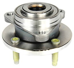 (ACDelco FW344 GM Original Equipment Front Wheel Hub and Bearing Assembly with Wheel Studs )