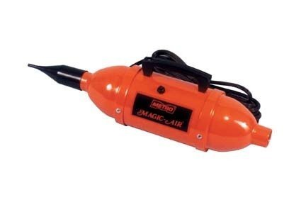 Cage Ball Air Pump