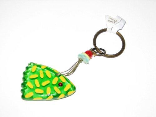 Llavero pez Ornamenta - La: Amazon.es: Joyería