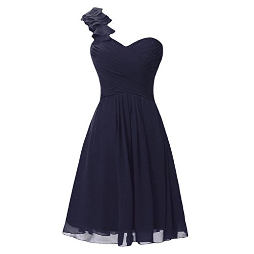 elegant a line sweetheart floor length prom dresses - 9