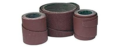 Performax 60-2100 Ready to Wrap Abrasive Strips for Performax 22-44 Drum Sander 100 Grit(3 wraps in a box)