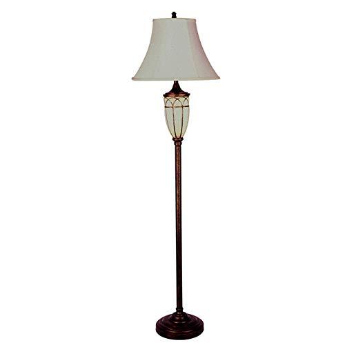Ore International 32 In Pineapple Antique Gold Table Lamp: ORE International 8201 31-Inch Table Lamp With Night Light