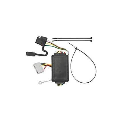 31NCKC%2BcRML._SX425_ amazon com vehicle hitch wiring for acura mdx 2007 2013 t