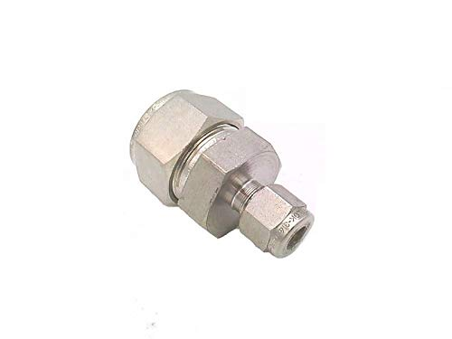 Tube Fitting 3//4 INCH X 1//4 INCH Tube OD SWAGELOK SS-1210-6-4 SS121064 Stainless Steel