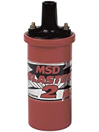 MSD Ignition 8202 Blaster 2 Hi-Performance Coil