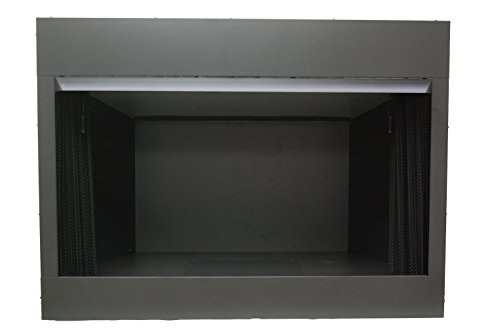 Sure Heat Mfg. VFBC42B Vent Free Firebox, 42