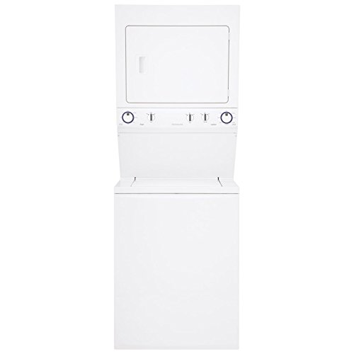 Frigidaire - 3.8 Cu. Ft. 8-cycle Washer And 5.5 Cu. Ft. 4-cy