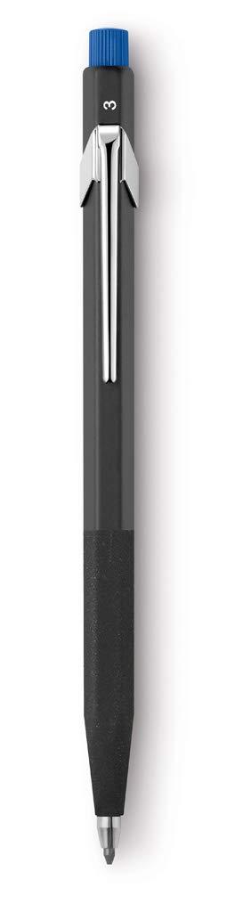 CARAN DACHE Lápiz negro de 3mm - CA-3288 (3.288)
