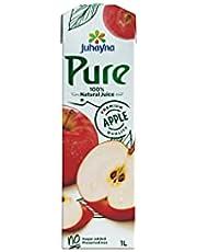 عصير تفاح بيور من جهينة، 1 لتر