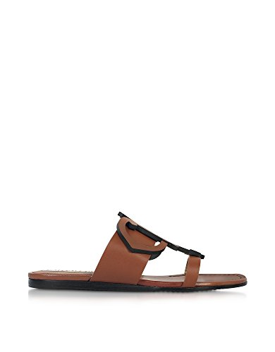 emilio-pucci-womens-62ce6162x04731-brown-leather-sandals
