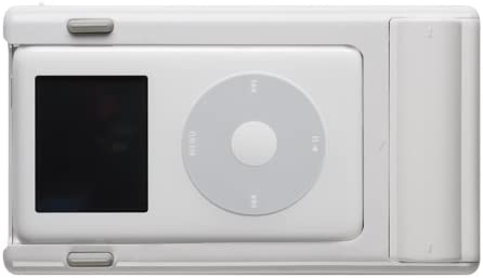 Player for Apple iPod White or Black NEW ATO iSee 360i Video Recorder