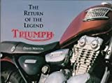 Triumph, David Minton, 0785803092