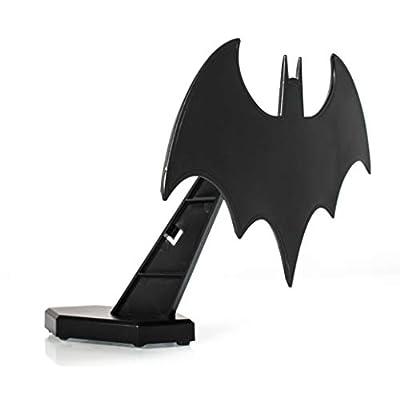 Paladone Batman Eclipse Batsignal Light - Table Top or Wall Mount: Toys & Games