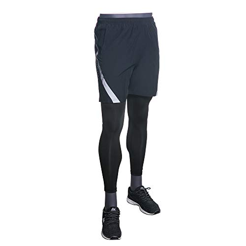 (MZ-HEF16LEG) High end Quality. Eye Catching Male Headless Mannequin Leg, Athletic Style. Standing Pose. by Roxy Display (Image #7)