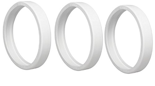 - Fibropool Polaris C 10 Replacement Tires (3 Pack)