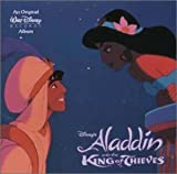 ALADDIN & THE KING OF THIEVES(23 TRAX)