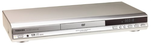 Toshiba SD-3950 Progressive Scan DVD (Toshiba High Definition Tvs)