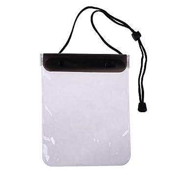 FSD-MJ Bolsas de natación Bolsa Impermeable Teléfono iPad ...