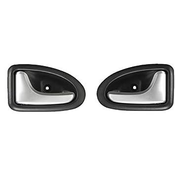 MANIGLIA PORTA RENAULT CLIO//sinistra e destra