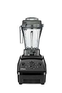 Vitamix E310 Explorian - Black