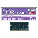 GREEN HOUSE 1GB PC2700 200pin DDR SDRAM SODIMM
