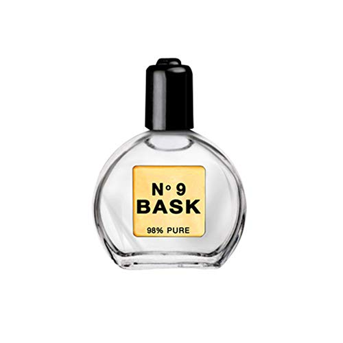 Pheromones for Men (0.50 oz/ 15 ml) - Pure Men Pheromones Without Perfume to Attract Women - Extra Strength Human Pheromones Formula by NO 9 BASK