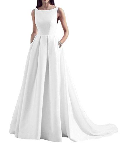 Dresseswedding Gown - 3
