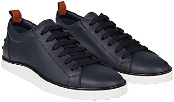 Tod\'s Luxury Fashion Homme XXM52B0CM50JUSU802 Bleu Baskets |