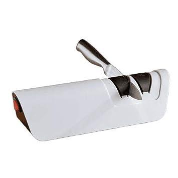 Afilador de cuchillos eléctrico (Disco de amolado diamante ...