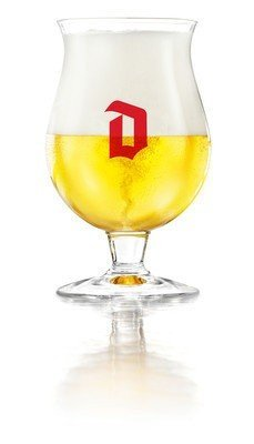 Duvel Tulip Belgian Beer Glass - Set of 2 by Duvel (Image #3)