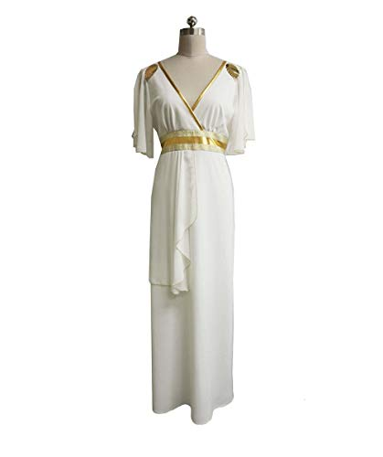 Women's Greek Goddess Costume | Greek Dress for