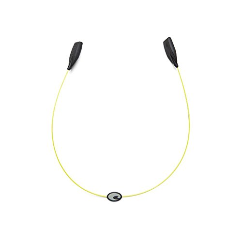 (Costa Del Mar C-Mono Retainers, Yellow)