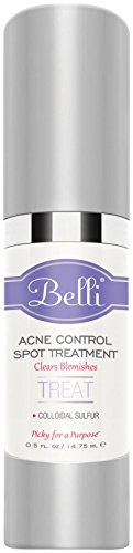 Belli Acne Control Spot Treatment product image