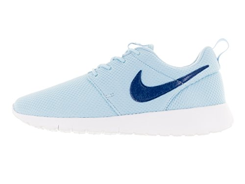 Nike Women's Roshe One (Gs) Running Shoes Azul (Bluecap / Deep Royal Blue-white) f6ciPBu7B