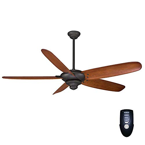 Home Decorators Collection Altura 68 in. Oil Rubbed Bronze Ceiling Fan